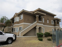 Photo of 833 ASPEN PEAK Loop, Unit 1623, Henderson, NV 89011 (MLS # 2135965)