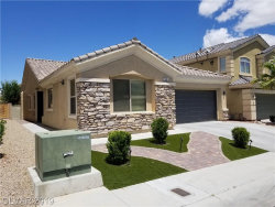 Photo of 90 BROKEN PUTTER Way, Las Vegas, NV 89148 (MLS # 2136023)