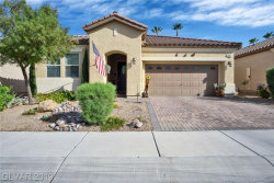 Photo of 657 VIALE MACHIAVELLI Lane, Henderson, NV 89011 (MLS # 2136076)