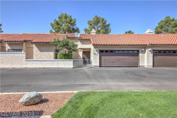 Photo of 3113 LA MANCHA Way, Henderson, NV 89014 (MLS # 2136087)
