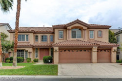 Photo of 78 GULF PINES Avenue, Las Vegas, NV 89148 (MLS # 2136108)