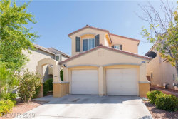 Photo of 10241 CHIGOZA PINE Avenue, Las Vegas, NV 89135 (MLS # 2136126)