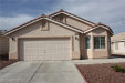 Photo of 908 EMERALD STONE Avenue, North Las Vegas, NV 89081 (MLS # 2136162)