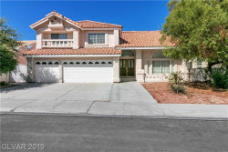 Photo of 8208 TIVOLI COVE Drive, Las Vegas, NV 89128 (MLS # 2136193)