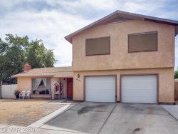Photo of 4321 DON QUIXOTE Street, Las Vegas, NV 89121 (MLS # 2136201)