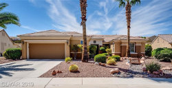 Photo of 2709 Evening Sky Drive, Henderson, NV 89052 (MLS # 2136229)