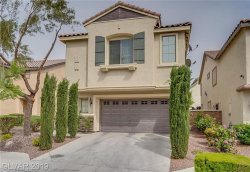 Photo of 5908 POST MOUNTAIN Street, Las Vegas, NV 89031 (MLS # 2136236)