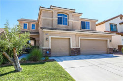 Photo of 5821 MAGINI Avenue, Las Vegas, NV 89141 (MLS # 2136245)
