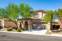 Photo of 10585 PAINTED BRIDGE Street, Las Vegas, NV 89179 (MLS # 2136261)