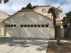 Photo of 3009 PELICAN BEACH Drive, Las Vegas, NV 89117 (MLS # 2136285)
