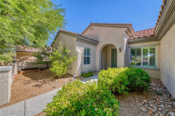 Photo of 2122 FORT SANDERS Street, Henderson, NV 89052 (MLS # 2136313)