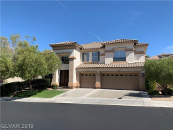 Photo of 1424 VIA SAVONA Drive, Henderson, NV 89052 (MLS # 2136379)