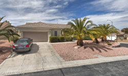 Photo of 1605 MERIDIAN MARKS Drive, Henderson, NV 89052 (MLS # 2136416)