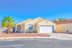 Photo of 726 CARLOS JULIO Avenue, North Las Vegas, NV 89031 (MLS # 2136463)