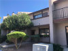 Photo of 5261 JANFRED Court, Unit 30, Las Vegas, NV 89103 (MLS # 2136588)
