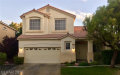 Photo of 5850 TUSCAN HILL Court, Las Vegas, NV 89141 (MLS # 2136595)