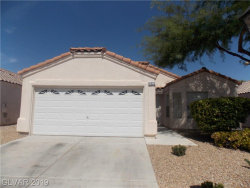 Photo of 4932 MORNING SPLASH Avenue, Las Vegas, NV 89131 (MLS # 2136625)