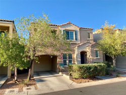 Photo of 9112 CHAMPNEY Avenue, Las Vegas, NV 89148 (MLS # 2136632)