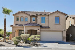 Photo of 6637 SEA SWALLOW Street, North Las Vegas, NV 89084 (MLS # 2136661)