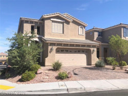 Photo of 2856 KINKNOCKIE Way, Henderson, NV 89044 (MLS # 2136788)