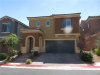 Photo of 11217 SHASTA RIDGE Court, Las Vegas, NV 89135 (MLS # 2136997)