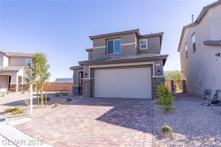 Photo of 1809 PINSKY Lane, North Las Vegas, NV 89032 (MLS # 2137002)