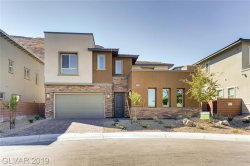 Photo of 6483 WILD BLUE Court, Las Vegas, NV 89135 (MLS # 2137213)