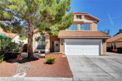 Photo of 4032 DOVE CREEK Road, North Las Vegas, NV 89032 (MLS # 2137321)