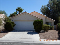 Photo of 1937 FAN FARE Drive, North Las Vegas, NV 89032 (MLS # 2137330)