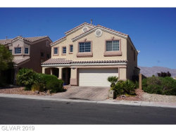 Photo of 428 PARIS PEARL Avenue, North Las Vegas, NV 89031 (MLS # 2137372)