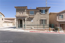 Photo of 4082 SPARROW ROCK Street, Las Vegas, NV 89129 (MLS # 2137451)