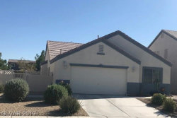 Photo of 1825 MIDNIGHT WIND Avenue, North Las Vegas, NV 89081 (MLS # 2137462)