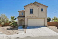 Photo of 2209 COCKATIEL Drive, North Las Vegas, NV 89084 (MLS # 2137488)