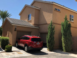 Photo of 9495 ALMA RIDGE Avenue, Las Vegas, NV 89178 (MLS # 2137516)