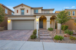 Photo of 12246 ARGENT BAY Avenue, Las Vegas, NV 89138 (MLS # 2137547)