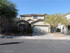 Photo of 2194 HAYPENNY Court, Las Vegas, NV 89123 (MLS # 2137684)