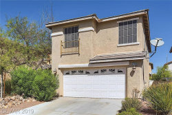 Photo of 4722 AVENTURA CANYON COURT Court, Las Vegas, NV 89139 (MLS # 2137710)