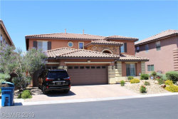 Photo of 7960 MARKER HEAD Drive, Las Vegas, NV 89178 (MLS # 2137716)