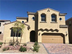 Photo of 1009 WHITWORTH Avenue, Las Vegas, NV 89148 (MLS # 2137732)