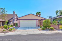 Photo of 7725 BLACKBIRD Avenue, Las Vegas, NV 89145 (MLS # 2137736)