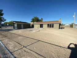 Photo of 970 East CALVADA, Pahrump, NV 89048 (MLS # 2137741)