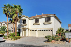 Photo of 22 PAINTED VIEW Street, Henderson, NV 89012 (MLS # 2137745)