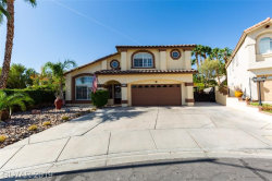 Photo of 1607 HAVASU Court, Henderson, NV 89014 (MLS # 2137783)