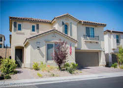 Photo of 4631 Eagle Nest Peak Street, Las Vegas, NV 89129 (MLS # 2137927)