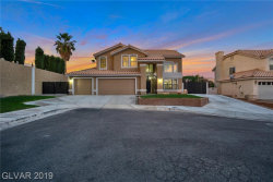 Photo of 8956 Goddess Court, Las Vegas, NV 89117 (MLS # 2137947)