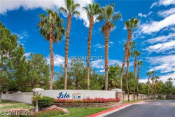 Photo of 2130 SEALION Drive, Unit 102, Las Vegas, NV 89128 (MLS # 2137974)