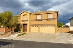 Photo of 54 ASHBY HILLS Court, Henderson, NV 89012 (MLS # 2138333)