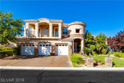 Photo of 9424 QUEEN CHARLOTTE Drive, Las Vegas, NV 89145 (MLS # 2138335)