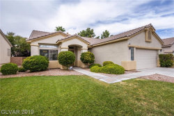 Photo of 7555 TRICKLING WASH Drive, Las Vegas, NV 89131 (MLS # 2138364)