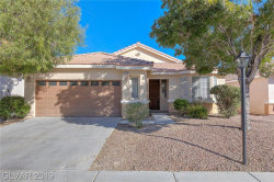 Photo of 4928 POUNDING SURF Avenue, Las Vegas, NV 89131 (MLS # 2138456)